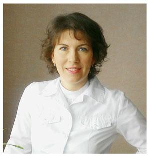 Мария Матвеева - основатель студии красоты beHappy! в Самаре